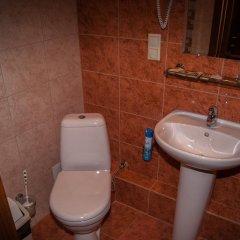 Гостиница Частная резиденция Богемия в Саратове 2 отзыва об отеле, цены и фото номеров - забронировать гостиницу Частная резиденция Богемия онлайн Саратов ванная