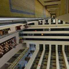 Отель Laphetos Beach Resort & Spa - All Inclusive интерьер отеля фото 2