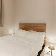 Отель Happy Few - Les Ponchettes Франция, Ницца - отзывы, цены и фото номеров - забронировать отель Happy Few - Les Ponchettes онлайн комната для гостей фото 4