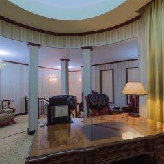 Отель Jannat Regency Бишкек спа