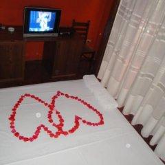 Epidami Hotel удобства в номере