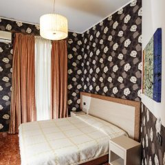 Hotel Serenity 3* Стандартный номер с двуспальной кроватью фото 25