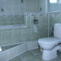 Гостиница Guesthouse Lugovaya ванная фото 2