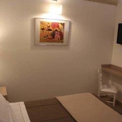 Отель La Papagna Dimora Storica Кастелланета удобства в номере фото 2