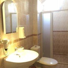 Besik Hotel 3* Стандартный номер с 2 отдельными кроватями фото 13