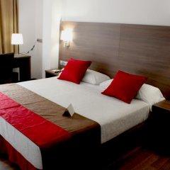 Отель Auto Hogar 3* Стандартный номер с двуспальной кроватью фото 2