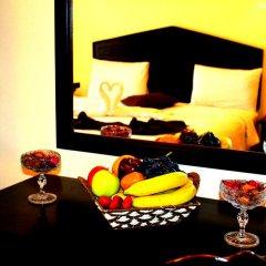 Rest Hills Hotel 3* Люкс с различными типами кроватей фото 2