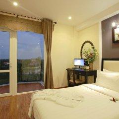Hoian Sincerity Hotel & Spa 4* Стандартный номер с различными типами кроватей фото 12
