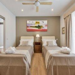 Отель Palazzo Violetta 3* Люкс с различными типами кроватей фото 19