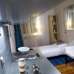 Отель Apartamenty Pomaranczarnia Стандартный номер фото 3