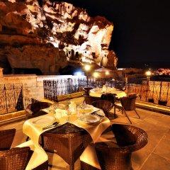 Отель Has Cave Konak Ургуп питание фото 2