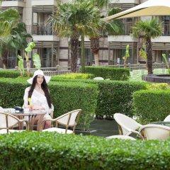 Can Garden Resort Турция, Чолакли - 1 отзыв об отеле, цены и фото номеров - забронировать отель Can Garden Resort онлайн