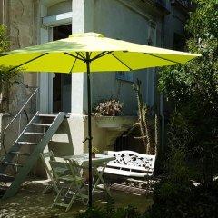 Отель Villa Maryluna Франция, Ницца - отзывы, цены и фото номеров - забронировать отель Villa Maryluna онлайн фото 5