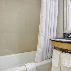 Отель Good Nite Inn West Los Angeles-Century City 2* Стандартный номер с различными типами кроватей фото 13