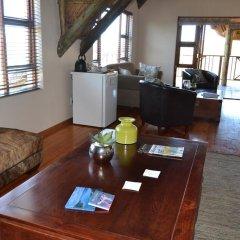 Отель Harmony Game Lodge Южная Африка, Аддо - отзывы, цены и фото номеров - забронировать отель Harmony Game Lodge онлайн интерьер отеля фото 2