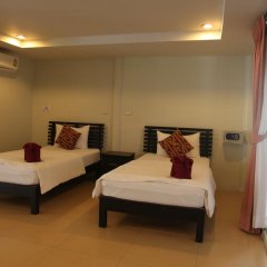 Отель Naiyang Seaview Place комната для гостей фото 5