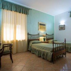 Отель Casa Lollobrigida комната для гостей фото 4