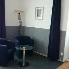 Отель Rainbow-Inn Prague удобства в номере фото 3