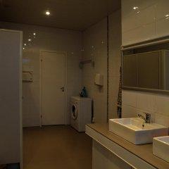 Breeze Hostel Кровать в общем номере с двухъярусной кроватью фото 4