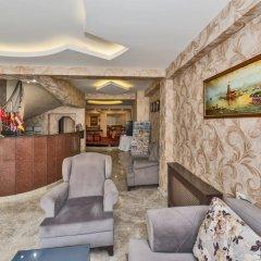 Maral Hotel Istanbul спа