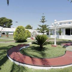 Отель Grupotel Los Príncipes & Spa развлечения