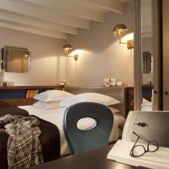 Hotel Verneuil 4* Стандартный номер с различными типами кроватей фото 3