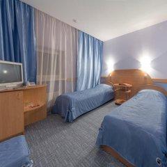 Гостиница Луна 2* Студия разные типы кроватей фото 4