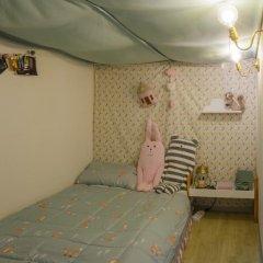 Отель I'm Green House 3* Стандартный номер с различными типами кроватей фото 6