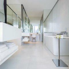JW Marriott Hotel Singapore South Beach Люкс Премьер с двуспальной кроватью фото 4