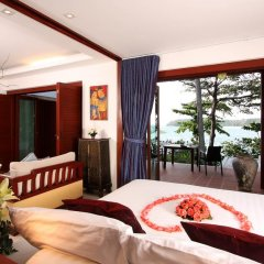 Отель Villa Elisabeth 3* Вилла с различными типами кроватей