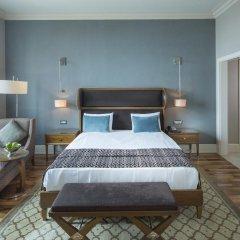 Titanic Business Kartal 5* Люкс с различными типами кроватей