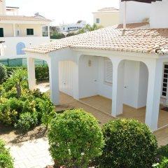 Отель Albufeira Gale Villa Zira балкон
