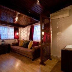 Отель Blue Mosque Suites Апартаменты фото 38