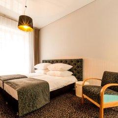 Отель Sleep in Hostel & Apartments Польша, Познань - отзывы, цены и фото номеров - забронировать отель Sleep in Hostel & Apartments онлайн комната для гостей фото 2