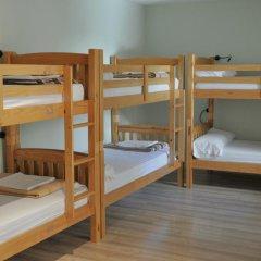 Mad4you Hostel Кровать в общем номере с двухъярусной кроватью фото 14