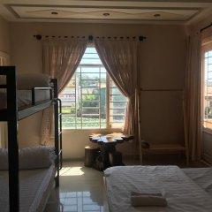 Отель Lam Vien Garden Homestay Стандартный номер фото 7
