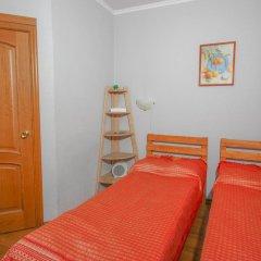 Мини-отель Canny House Стандартный номер с разными типами кроватей фото 2