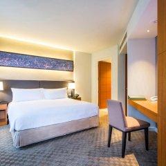 Отель Chatrium Residence Sathon Bangkok 4* Студия Делюкс фото 7