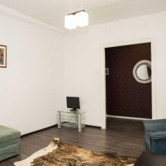 Апартаменты Apartment On Myasnikova Минск комната для гостей фото 2