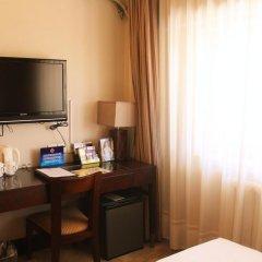 Отель Days Inn Forbidden City Beijing удобства в номере фото 2