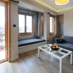 T-Loft Residence Улучшенные апартаменты с различными типами кроватей фото 2