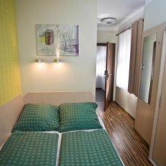 Отель Akira Bed&Breakfast 3* Стандартный номер с двуспальной кроватью