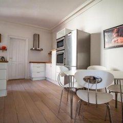 Отель Skindergade Apartment II Дания, Копенгаген - отзывы, цены и фото номеров - забронировать отель Skindergade Apartment II онлайн в номере фото 2