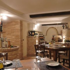 Hotel Poggio Regillo в номере фото 2