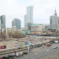 Отель Apartamenty Varsovie Śródmieście - Aleje Jerozolimskie фото 2