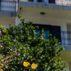 Апартаменты Apartments Miramar спортивное сооружение