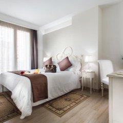 Отель Princier Fine Resort & SPA 4* Стандартный номер разные типы кроватей фото 3