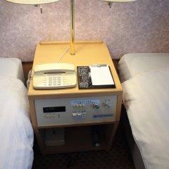 Toyama Chitetsu Hotel 2* Номер категории Эконом