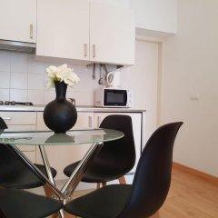 Апартаменты Shortstayflat Central Apartments Principe Real Лиссабон в номере фото 2
