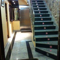 Отель Hostal Hotil Номер категории Эконом с различными типами кроватей фото 7